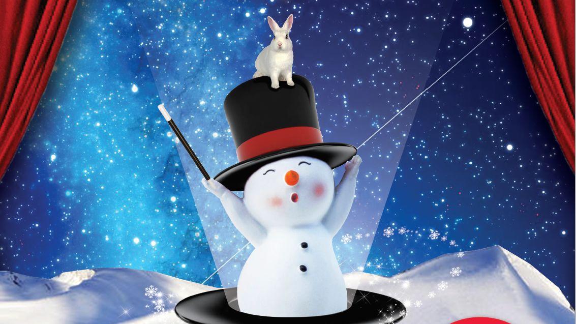 Centre de loisirs - Vacances d'hiver - Programme de la semaine 1